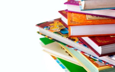 lists of books for homeschool