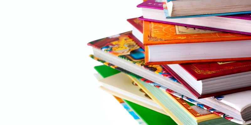 Every Book List You Will Ever Need For Your Homeschool!