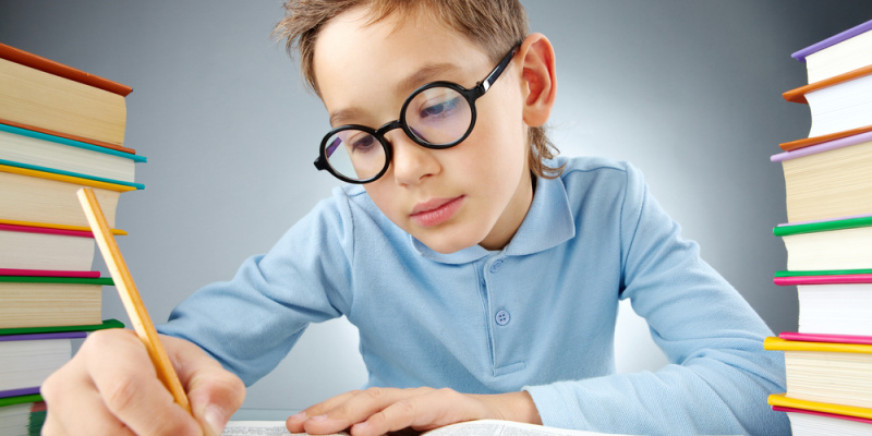 Is Your Homeschooled Child Profoundly Gifted?