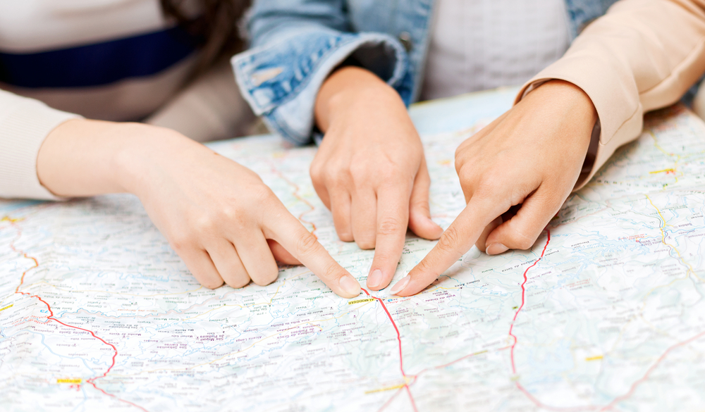 travel and your homeschool