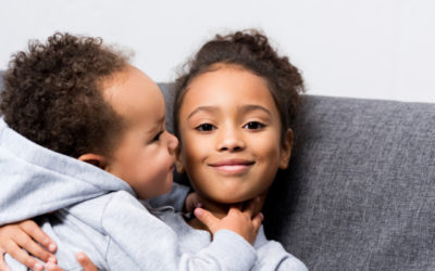 Helping Anxious Children And Their Siblings