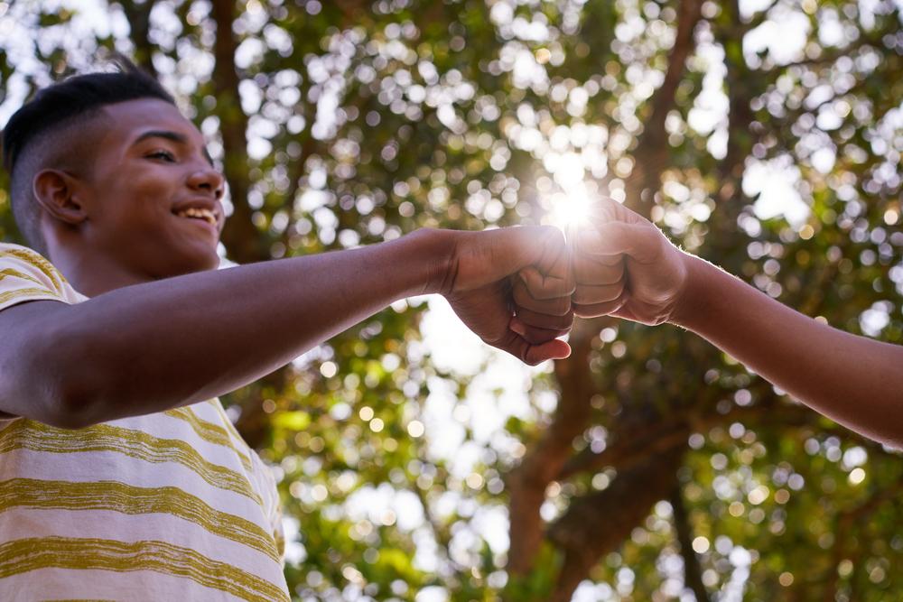 optimism in children