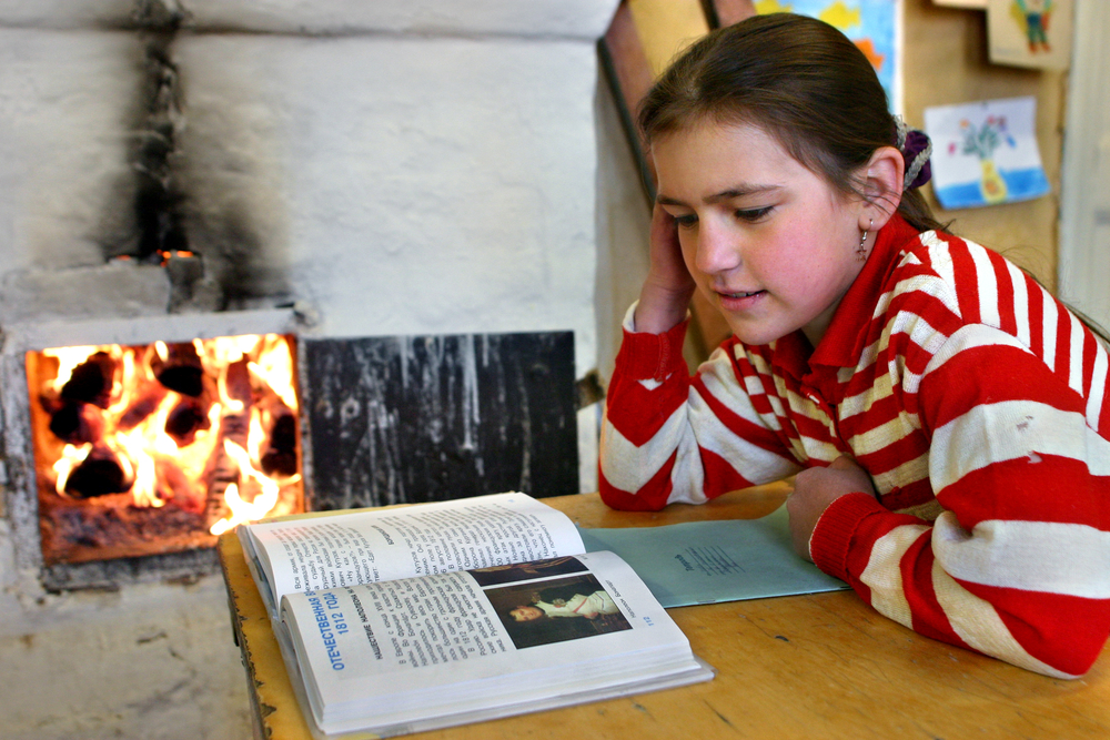 Homeschooling Middle School Using Your Own Interest-Based Curriculum