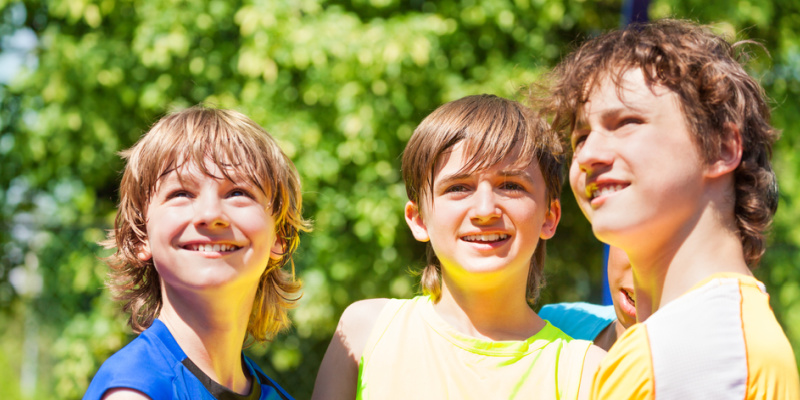 Can I Help My Child Become More Optimistic?