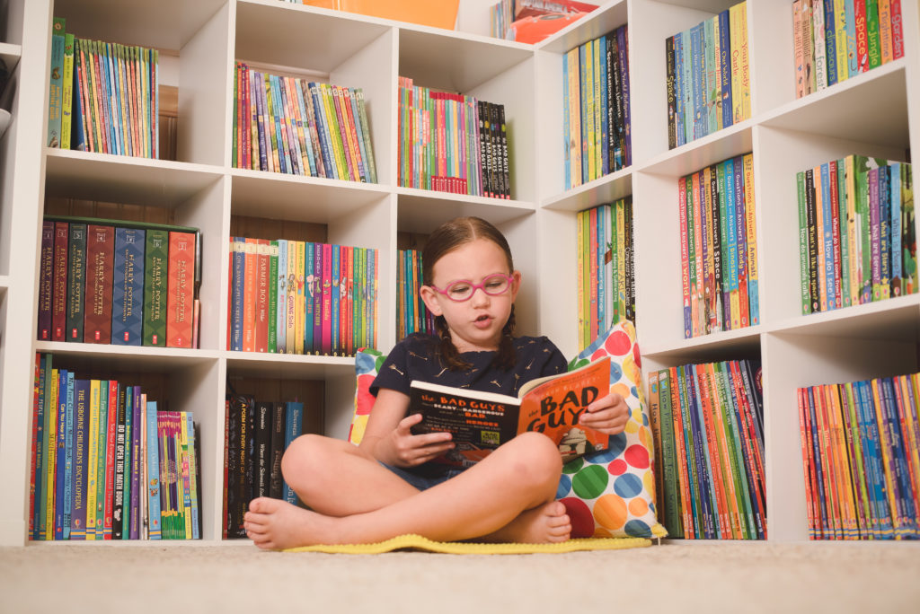 Homeschooling A Gifted Only Child
