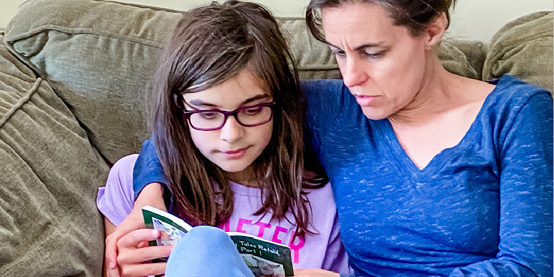 Our Gifted Homeschool Curriculum For Multiple Grade Levels: 2021-2022