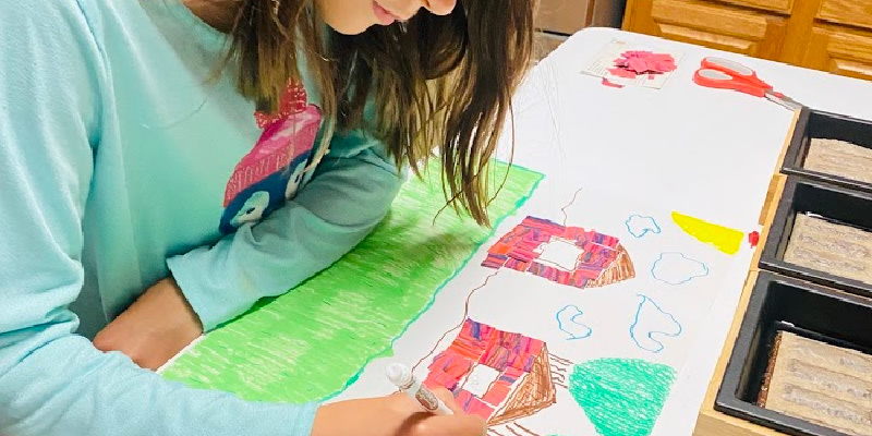 Homeschooling Your Gifted Child With Interest-Led Learning