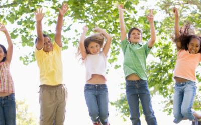 Psychomotor Overexcitabilities And Gifted Children